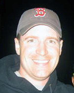 Dick Doherty's Comedy Den Boston Erik Tynan